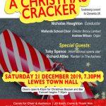 A Christmas Cracker Concert 2019