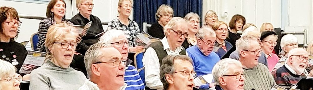 East Sussex Community Choir