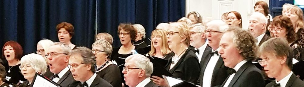 East Sussex Community Choir